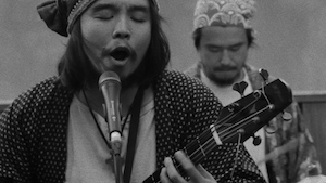 BESSANGHI【MV】かむあそうトライブス
